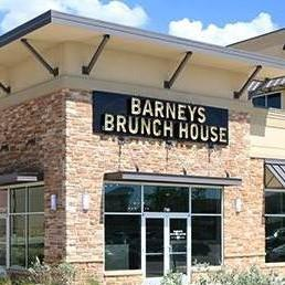 Barneys Brunch House logo