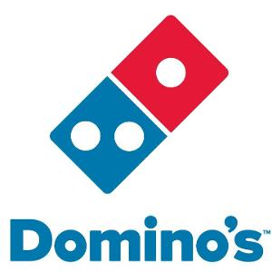 Domino's - Oak Lawn Ave logo