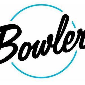 Bowlero Feasterville logo