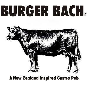 Burger Bach- Charlottesville logo