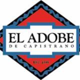 El Adobe de Capistrano logo