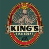 King's Fish House logo