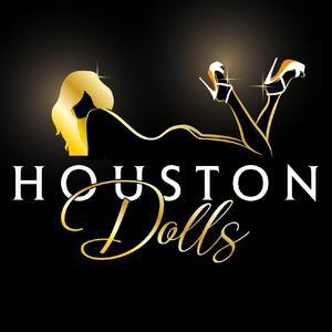 Houston Dolls logo