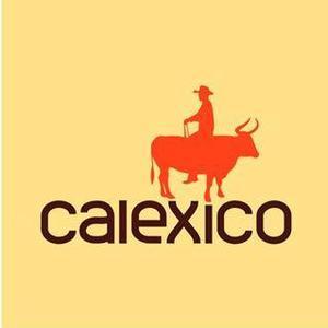 Calexico logo