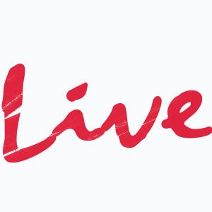 Live! logo