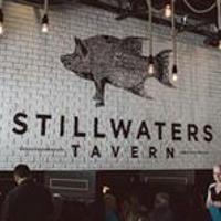 Stillwaters Tavern logo