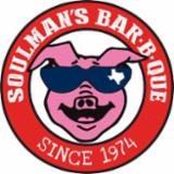 Soulman's Bar-B-Que logo