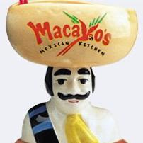 Macayo's Mexican Kitchen logo