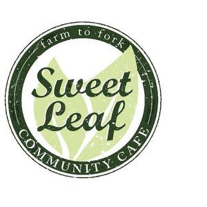 Sweet Leaf - Courthouse logo