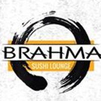 Brahma Sushi logo