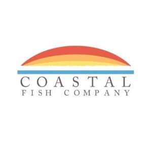 Coastal Fish Company logo