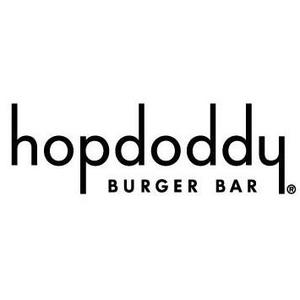 Hopdoddy Burger Bar - Euless Glade Park logo