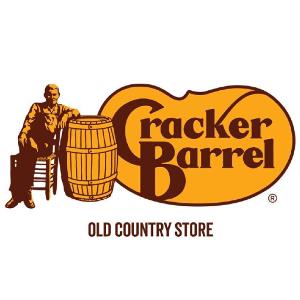Cracker Barrel Desoto logo