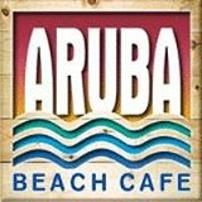 Aruba Beach Cafe logo