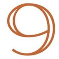 9 Mile Station logo