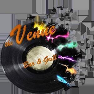 The Venue Bar & Grill logo