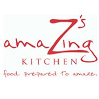Z's Amazing Kitchen logo
