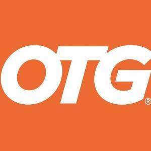 OTG Management logo