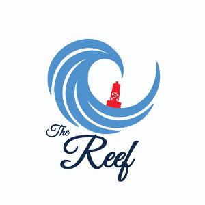 The Reef logo