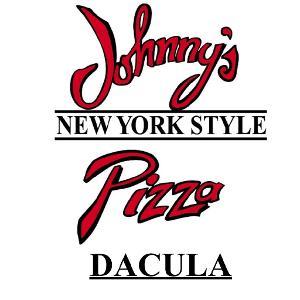 Johnny's New York Style Pizza logo