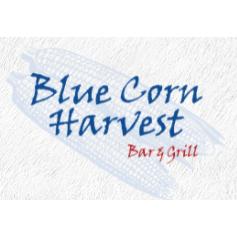 Blue Corn Harvest Bar & Grill logo