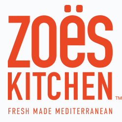Zoës Kitchen - Lawrenceville logo