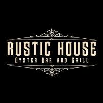 Rustic House Oyster Bar and Grill logo