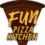 Fun Pizza Kitchen logo