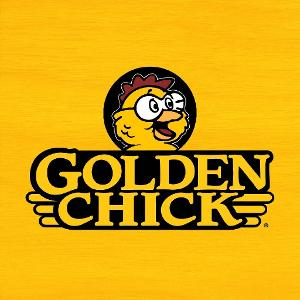 Golden Chick - North Stemmons #1279 logo