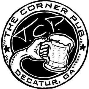 The Corner Pub logo
