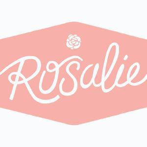 Rosalie Italian Soul logo