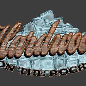 Hardwood On The Rocks logo