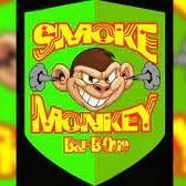 Smoke Monkey BBQ logo