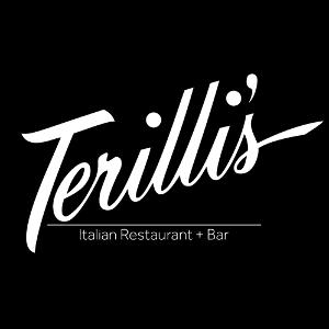 Terilli's logo