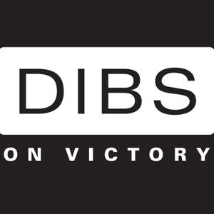 Dibs on Victory logo
