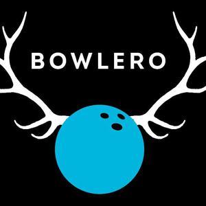 Bowlero North Brunswick logo