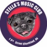 Stella's Music Club logo