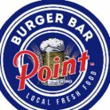 Point Burger Bar logo
