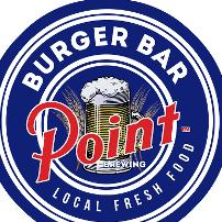 Point Burger Bar logo
