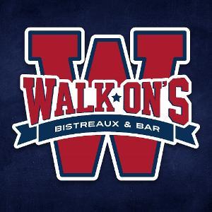 Walk-On's - Las Colinas logo