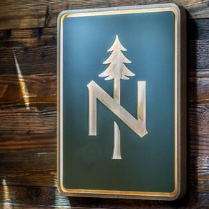 North Fork Public House logo