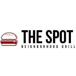 The Spot Neighborhood Grill logo