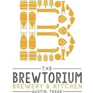 The Brewtorium Brewery & Kitchen logo