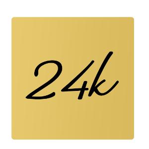 Room 24k logo