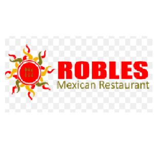 Robles Mexican Restaurant logo