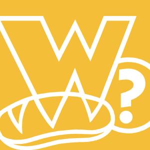 Which Wich? Superior Sandwiches logo