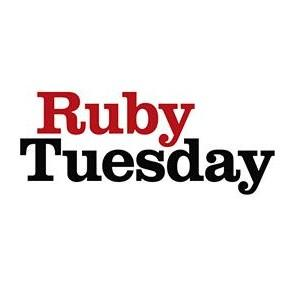 Ruby Tuesday - Christiansburg (5255) logo