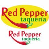 Red Pepper Taqueria logo