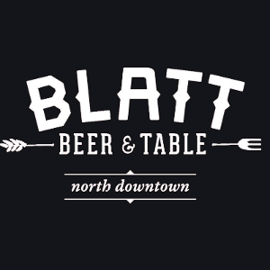 Blatt Beer and Table - Archer logo