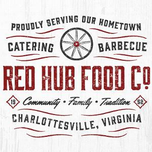 Red Hub Food Co. logo